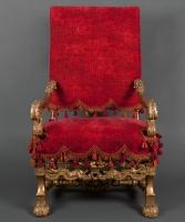A Louis XIV Armchair