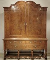 A Louis XIV Cabinet