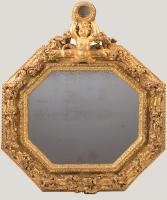 An Italian Baroque Mirror