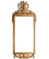 Een Louis XVI Spiegel