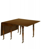 A Regency Mahogany Pembroke Table