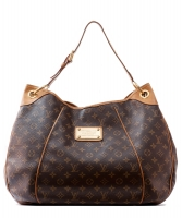 Louis Vuitton Galliera Monogram Canvas GM Bag