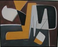 peinture no. 15 - Maria Manton