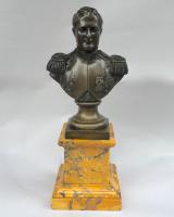 Buste Napoleon