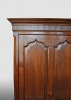Engels kabinetje, laatste kwart 18e eeuw.