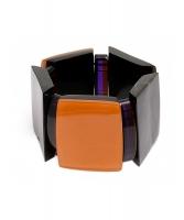 Marni Painted Horn Bracelet