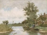 Victor Bauffe 1849 - 1921 - Victor Bauffe