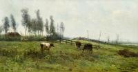 Johannes Martinus Vrolijk 1845 - 1894 - Johannes Martinus Vrolijk