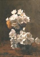 Wilhelmus (Willem) Hendrikus Petrus Johannes de Zwart  1862 - 1931