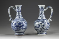 A Transitional Ewer for the Portuguese Market