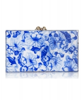 Charlotte Olympia Ming Pandora Clutch - Charlotte Olympia