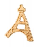 Yves Saint Laurent Eiffeltoren Broche