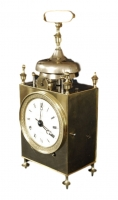 c16 Two bells alarm clock Capucine