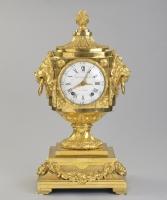 Franse Louis XVI Vaaspendule