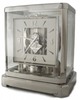 M109 LeCoultre Atmos clock mid 50s.