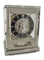 M85 LeCoultre Atmos Art Deco Table Clock End-50s