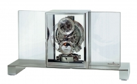 M140 ATMOS REGULATEUR TRANSPARENTE Perpetual Motion pendule.