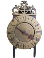 LA05 French lantern clock
