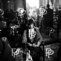 David Bowie Amstel Hotel
