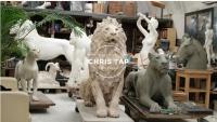 Atelier van Chris Tap