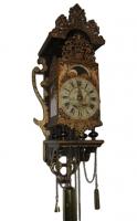 DW20 Important Dutch Wall clock