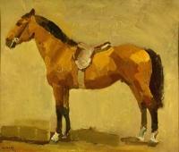 Horse - Kees Maks