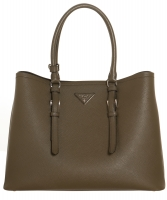 Prada Covered Strap Double Bag