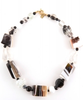 Alberto Sabino Necklace
