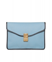 Céline Light Blue Envelope Bag