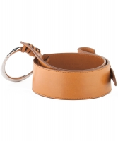 Ralph Lauren Pull Through Ring Belt - Ralph Lauren
