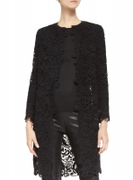 Ralph lauren Black Label Thora Lace Duster