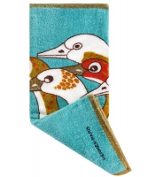 Hermes Ducks Beach Towel 90x150