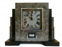 M246 Marble J.L. Reutter Atmos Clock