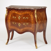 Kleine Hollandse Louis XV Commode