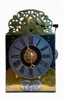 La15 Miniature Lantern alarm clock