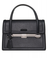 Christian Dior Black Mitzah Handbag