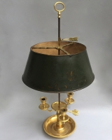 Empire bouillotte lamp