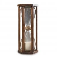 Marine hourglass
