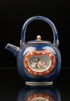 Teapot, Japan