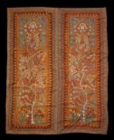 Textile Kerman Patteh