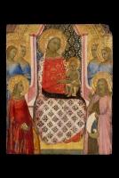 Allegretto Nuzi (1345-1374)