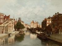 't Haagsche Veer te Rotterdam