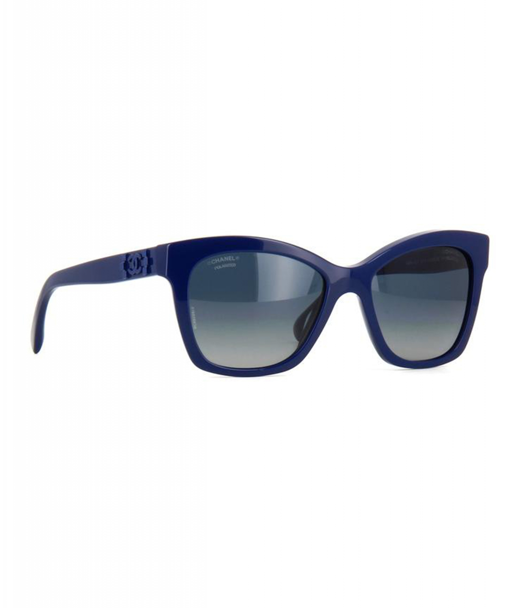 8cdef507a0 Chanel Navy Blue Boy Lego 5313 Cc Sunglasses