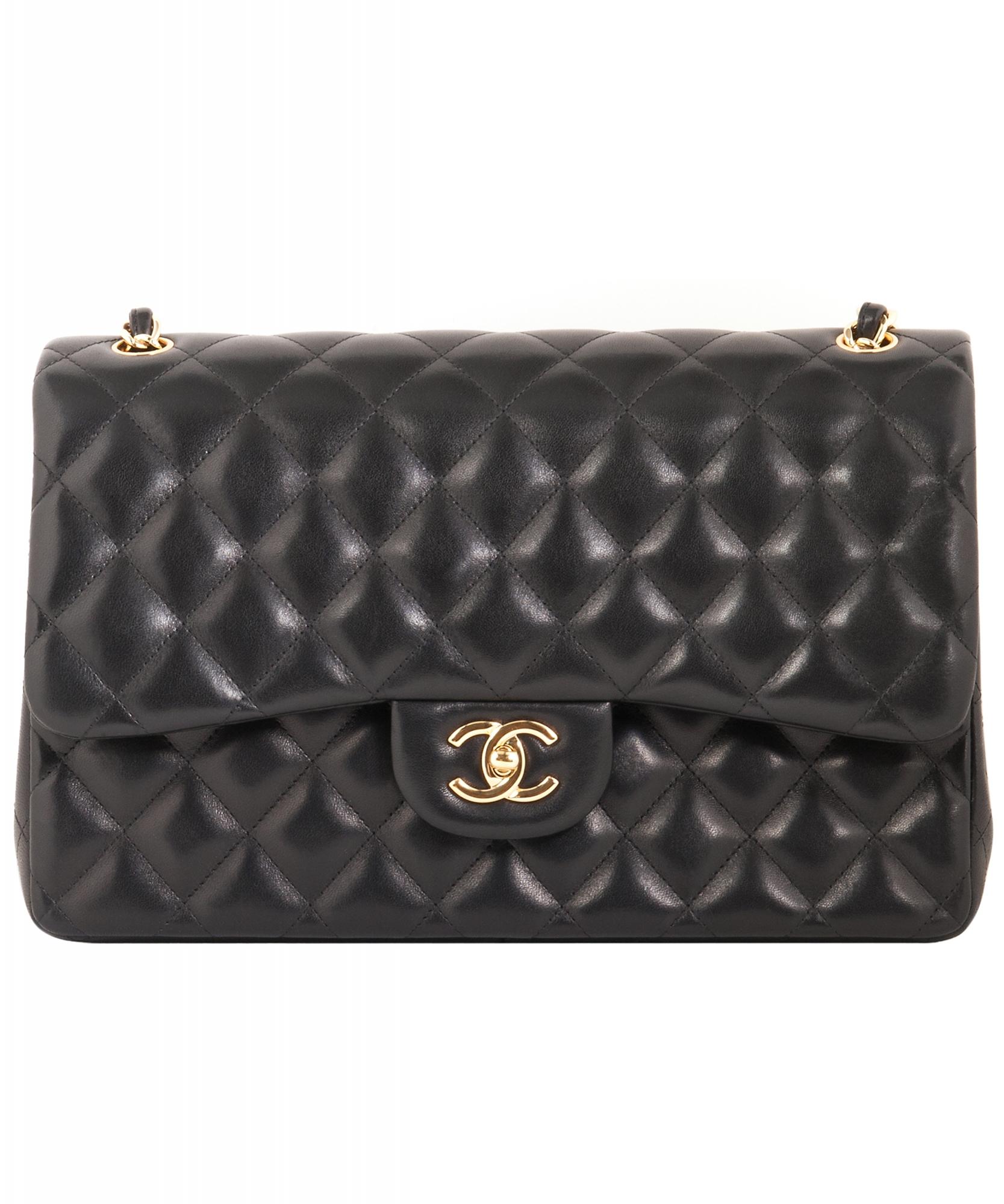 Beste Chanel Classic Handtas   La Doyenne DR-95