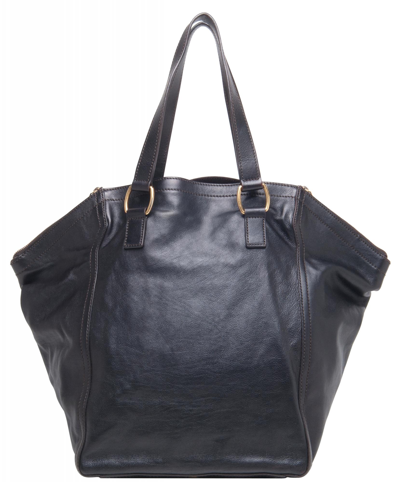 2448be75f8d Yves Saint Laurent 'Downtown' Tote Bag | La Doyenne
