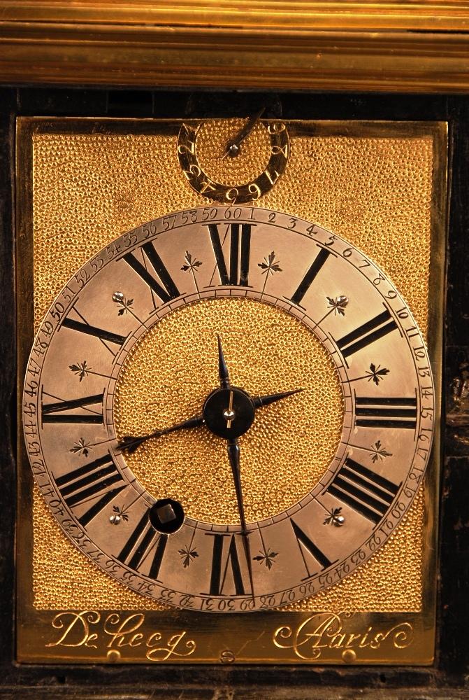 Br21 Miniature Religieuse Pendulum Clock Artlistings
