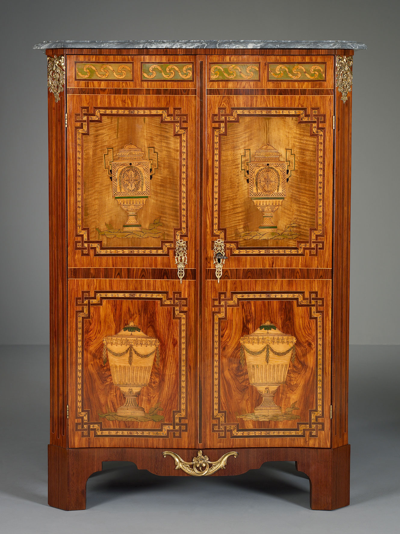 secr taire deux portes hollandais kollenburg antiquairs. Black Bedroom Furniture Sets. Home Design Ideas