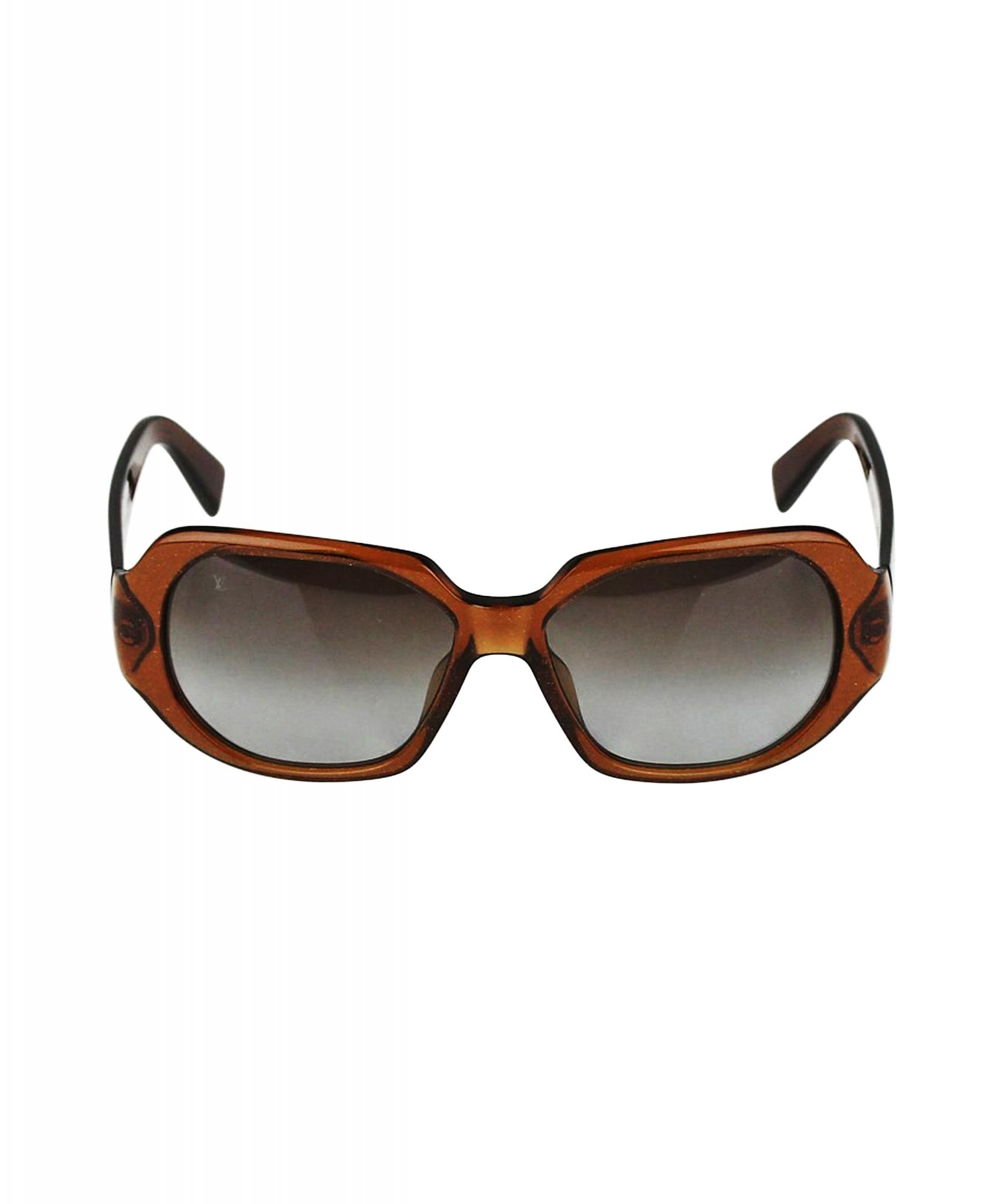 e0fa9a8b3fe20 Louis Vuitton Obsession GM Sunglasses