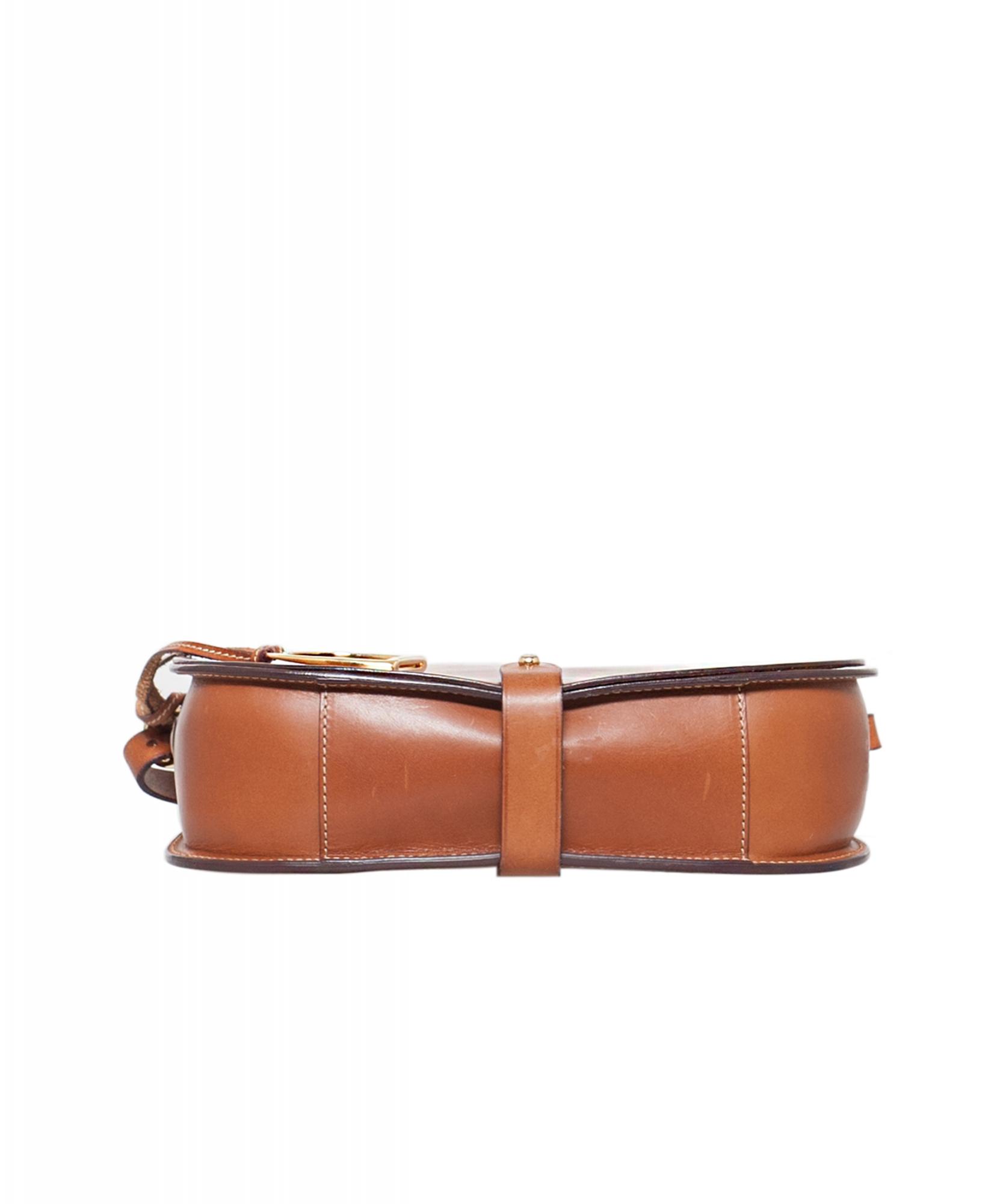... Shoulder Bags  Ralph Lauren Equestrian Vachetta Saddle Bag. Tap to  expand 7008cb6525