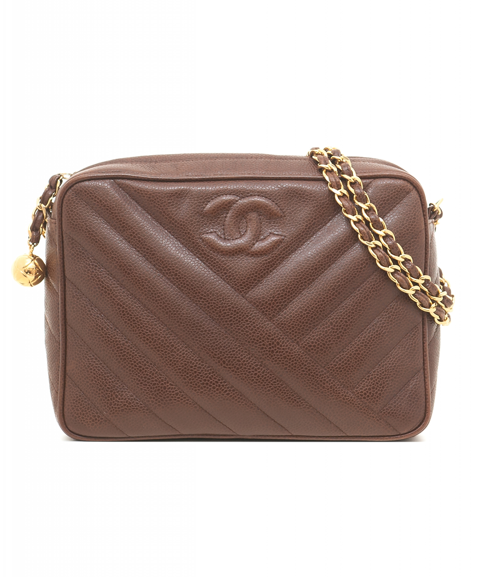 Second-hand women s Chanel handbag